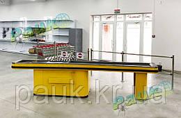 Кассовый бокс SOLO К 3440 мм, левый, в полной комплектации