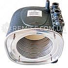 Теплообменник Vaillant ecoTEC 246, 256, 296, 286, 306 - 0020135131, фото 3