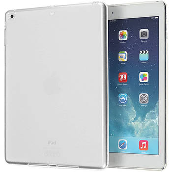 Чехол TPU матовый для Apple iPad Air 10.5'' (2019)