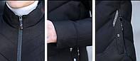 Чоловіча весняна куртка. Модель 61840., фото 4