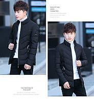 Чоловіча весняна куртка. Модель 61840., фото 5