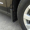 Брызговики MGC Volkswagen Passat B6 (Фольксваген Пассат) 2006-2010 г.в. комплект 4 шт 3C0075111, 3C0075101, фото 5