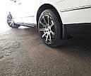 Брызговики MGC Volkswagen Passat B6 (Фольксваген Пассат) 2006-2010 г.в. комплект 4 шт 3C0075111, 3C0075101, фото 9