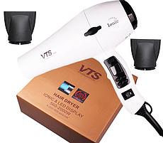 Фен для волос Профессиональный VTS Professional 802 Ionic 2000W