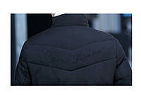 Чоловіча весняна куртка. Модель 61840., фото 6