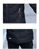 Чоловіча весняна куртка. Модель 61840., фото 7