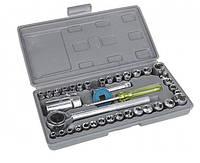 Набор инструментов для ремонта 40 шт. Piese Tool Set (40 в 1)