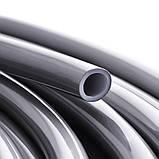 Труба для теплого пола с кислородным барьером KOER PEX-A EVOH 16*2,0 (SILVER) (400 м) (KR2859), фото 4