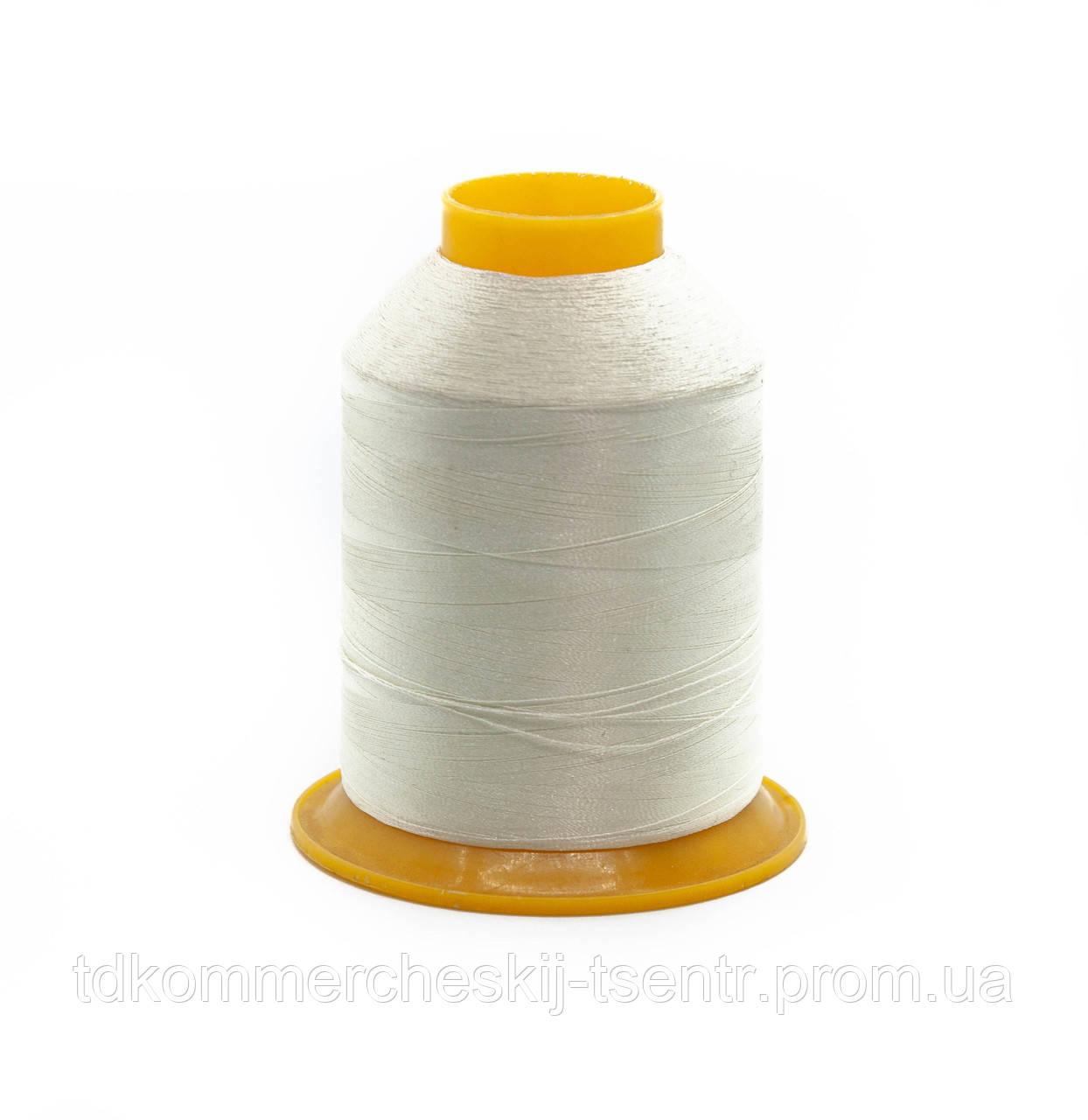 Вышивальная нить ТМ Sofia Gold цв 3336 (Молочный)