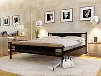Кровать металлическая Флай Нью-2