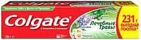 """Зубная паста """"Лечебные травы"""" Colgate Toothpaste 231грамм."""