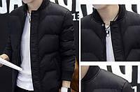 Мужская весенняя куртка. Модель 61859, фото 7