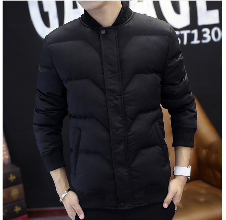 Мужская весенняя куртка. Модель 61859