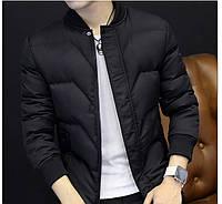 Мужская весенняя куртка. Модель 61859, фото 2