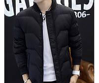 Мужская весенняя куртка. Модель 61859, фото 3