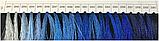 Вышивальная нить ТМ Sofia Gold цв 3336 (Молочный), фото 5