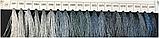 Вышивальная нить ТМ Sofia Gold цв 3336 (Молочный), фото 4