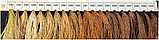 Вышивальная нить ТМ Sofia Gold цв 3336 (Молочный), фото 6