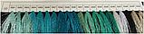 Вышивальная нить ТМ Sofia Gold цв 3336 (Молочный), фото 10