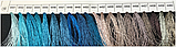 Вышивальная нить ТМ Sofia Gold цв 3336 (Молочный), фото 7