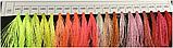 Вышивальная нить ТМ Sofia Gold цв 3336 (Молочный), фото 8