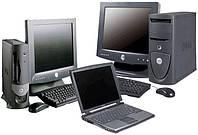 Настройка, ремонт, абонентское обслуживание компьютеров