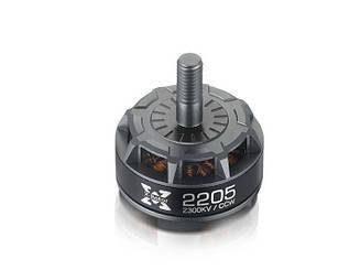 Двигатель HOBBYWING XRotor 2205 TITANIUM 2300KV CCW 1.25kg+ для мультикоптеров