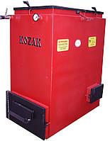 Твердотопливный котел длительного горения Kozak 12 кВт
