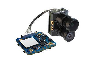 Камера FPV RunCam Hybrid 4k со встроенным DVR