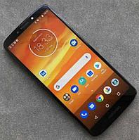 Motorola e5 plus 3/32gb (xt1924-1) (АКБ 5000 маЧ)