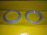 Прокладка уплотнительная резиновая для бойлера ЭлектроЛюкс Ø 92 мм. Производитель Украина, фото 2