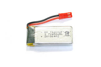 Аккумулятор Li-Pol 450mAh 3.7V Helicute H817