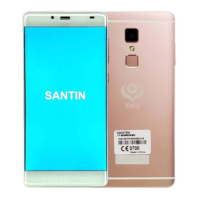 Santin KE1 gold