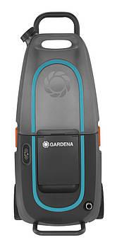 Минимойка высокого давления Gardena AquaClean Li 40/60 аккумуляторная