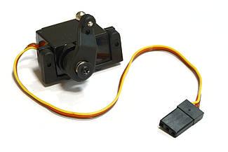 Сервопривод (запчасть для WL Toys A232)