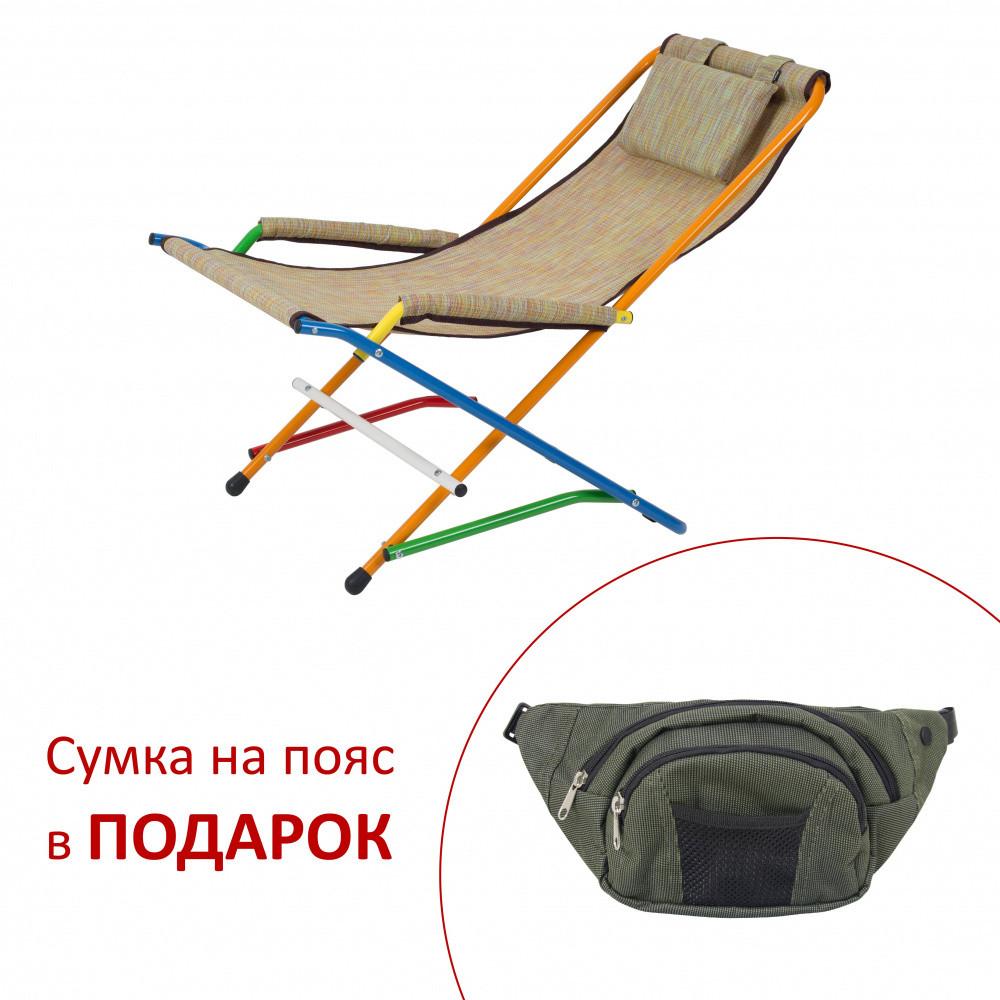 """Кресло """"Качалка Веселка"""" d20 мм"""