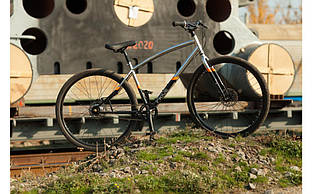 "Велосипед 28"" Pride ROCKSTEADY 8.3 2020 M"