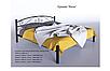 Кровать металлическая - Виола, фото 4