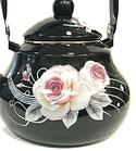 [ОПТ] BN-103-Эмалированный чайник 2.5 литра, фото 4
