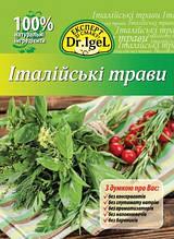 """Приправа """"Італійські трави"""" TM Dr.Igel"""
