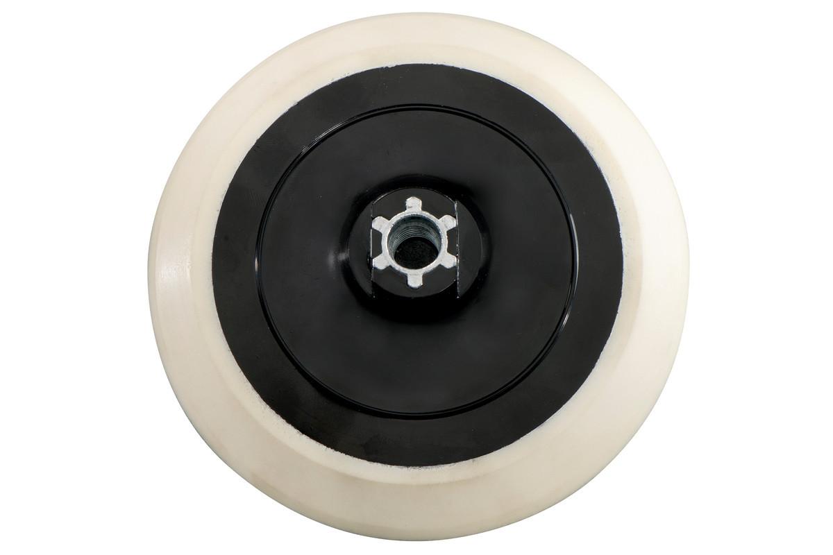 Опорная тарелка на липучке Metabo 147 мм, М14 (623288000)