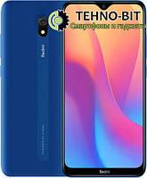 Смартфон Xiaomi Redmi 8A 3/32Gb Ocean Blue Глобальная Прошивка Гарантия 3 месяца