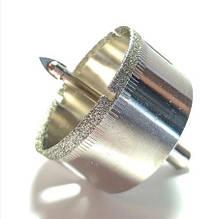Коронка діамантова 70мм з напрямних пером
