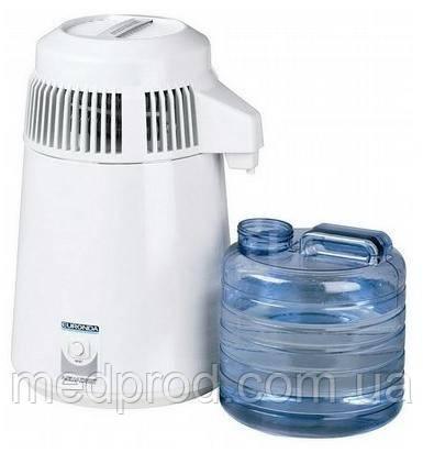 Дистиллятор воды домашний настольный Аквадист 0,7 л/час, Euronda (Италия)