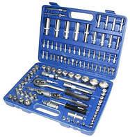 Профессиональный набор инструментов для ремонта 108 шт. Socket Tool Set  (108 в 1)