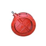Круглый клапан ПГВУ 292-80