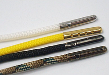 Эглеты для шнурков наконечники