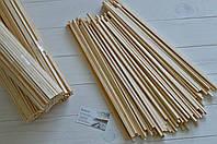 Палочки для сладкой ваты толстые 6мм*6мм*40см
