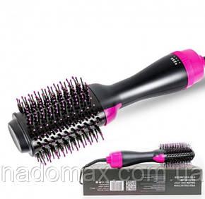 Профессиональный Фен -расческа,выпрямитель для волос,расческа для укладки ONE STEP 5250 1200W, фото 2
