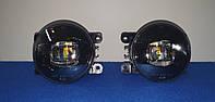 Противотуманные LED фары (90мм), фото 1